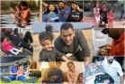 Happy Father's Day 2019: ಟೀಂ ಇಂಡಿಯಾ ಕ್ರಿಕೆಟಿಗರ ಮಕ್ಕಳು ಈ ದಿನವನ್ನುಆಚರಿಸಿದ್ದು ಹೀಗೆ