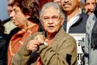 ದೆಹಲಿ ಮಾಜಿ ಸಿಎಂ ಶೀಲಾ ದೀಕ್ಷಿತ್ರ ಅಪರೂಪದ ಚಿತ್ರಗಳು