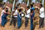 Video: ಹೆಣ್ಣುಮಕ್ಕಳನ್ನು ಚುಡಾಯಿಸುತ್ತಿದ್ದ ಕಾಮುಕನಿಗೆ ಥಳಿಸಿದ ಸಾರ್ವಜನಿಕರು