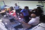 Video: ಅಧಿಕಾರ ದುರ್ಬಳಕೆ ಮಾಡಿದ ಸಿಬ್ಬಂದಿಗೆ ಸಿಇಓ ಕಪಾಳಮೋಕ್ಷ
