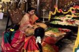 (video)ಮೈಸೂರು ಅರಮನೆಯಲ್ಲಿ ನಡೆದ ಗೌರಿ ಪೂಜೆ