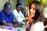 #MeToo: ಸಂಧಾನ ಸಭೆ ಆರಂಭ: ಸಭೆಗೆ ಬಂದ ರೆಬೆಲ್ ಅಂಬಿ-ಶ್ರುತಿ..!