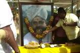 ಅಂಬರೀಶ್ ಸಮಾಧಿ ಮುಂದೆ ಅಭಿಮಾನಿಗಳಿಂದ ಸಂಕ್ರಾಂತಿ ಆಚರಣೆ