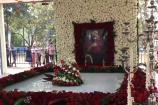 ರೆಬಲ್ ಸ್ಟಾರ್ ಅಂಬರೀಶ್ ಅವರ ಎರಡನೇ ತಿಂಗಳ ಪುಣ್ಯ ಸ್ಮರಣೆ