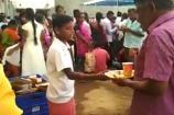 ಅನ್ನದ ಮಹತ್ವ ಸಾರಿದ ಸಿದ್ದಗಂಗಾ ಮಠದ ವಿದ್ಯಾರ್ಥಿ