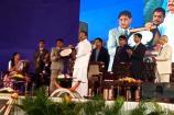 ಬೆಂಗಳೂರಿನ ಸಿಎಂಆರ್ ಯೂನಿವರ್ಸಿಟಿ ಕಾರ್ಯಕ್ರಮದಲ್ಲಿ ಉಪರಾಷ್ಟ್ರಪತಿ ವೆಂಕಯ್ಯನಾಯ್ಡು ಭಾಗಿ