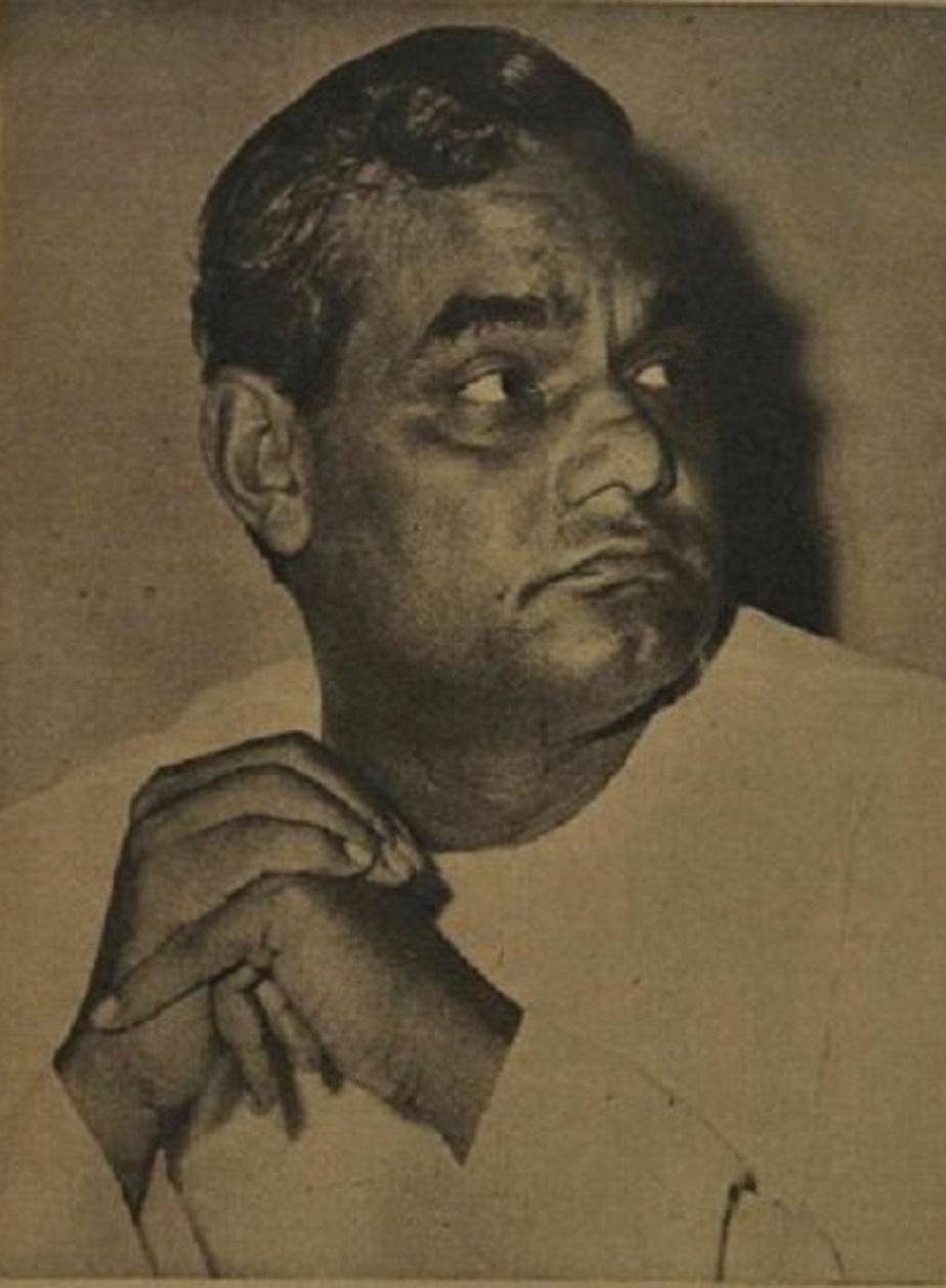 1977ರಲ್ಲಿ ವಾಜಪೇಯಿ.