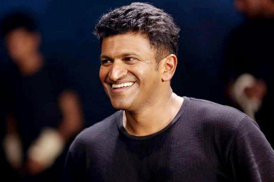 Puneeth-Rajkumar