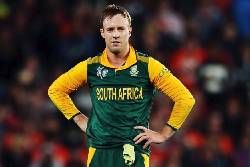 'It was way too late': Faf du Plessis on de Villiers' offer to play in World Cup
