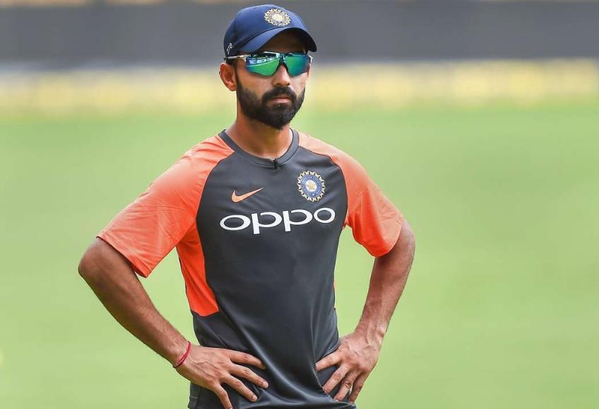 Not Rishabh Pant, Ajinkya Rahane Should Replace Injured Shikhar Dhawan in Team India Squad for CWC 2019, Feel Twitterati!