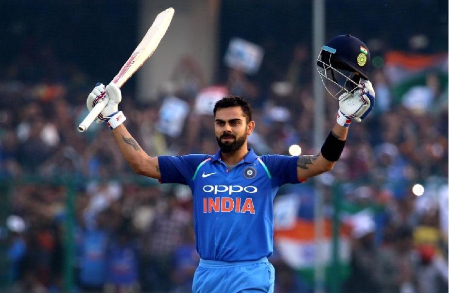 Virat Kohli will score 75-80 ODI centuries, predicts former India opener