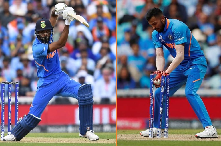 4 sixes, 3 wickets: Hardik Pandya Makes Strong Return in DY Patil T20 Cup - WATCH