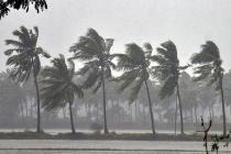 Cyclone Fani: ತಮಿಳುನಾಡಿಗೆ ಅಪ್ಪಳಿಸಲಿರುವ ಫನಿ ಚಂಡಮಾರುತ: ಭಾರೀ ಮಳೆಯಾಗುವ ಸಾಧ್ಯತೆ