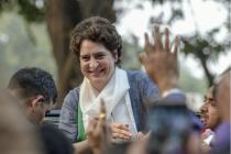 Lok Sabha Election 2019 LIVE: ವಾರಣಾಸಿಯಿಂದ ಮೋದಿ ಎದುರಾಳಿಯಾಗಿ ಪ್ರಿಯಾಂಕಾ ಗಾಂಧಿ ಸ್ಪರ್ಧೆ?