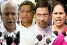Union Budget 2019 : ಬಜೆಟ್ಗೆ ಜೈ ಎಂದ ಬಿಜೆಪಿ ನಾಯಕರು
