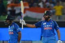 ಏಷ್ಯಾ ಕಪ್ 2018: ಭಾರತ ಹಾಗೂ ಬಾಂಗ್ಲಾದೇಶ ಪಂದ್ಯಗಳ ನಡುವಣ ಕೆಲ ಚಿತ್ರಪಟಗಳು