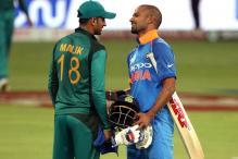 ಏಷ್ಯಾ ಕಪ್ 2018: ಭಾರತ-ಪಾಕಿಸ್ತಾನ ಪಂದ್ಯದ ರೋಚಕ ಕ್ಷಣಗಳು