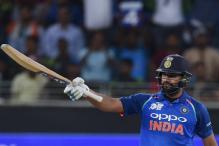 ಏಷ್ಯಾ ಕಪ್ 2018: ರೋಹಿತ್ ಅಬ್ಬರದ ಬ್ಯಾಟಿಂಗ್: ಬಾಂಗ್ಲಾ ವಿರುದ್ಧ ಭಾರತಕ್ಕೆ ಸುಲಭ ಜಯ