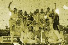 '24 ಸೆಪ್ಟೆಂಬರ್ 2007': ಭಾರತ ಕ್ರಿಕೆಟ್ ಇತಿಹಾಸದಲ್ಲಿ ಇಂದು ಎಂದೂ ಮರೆಯಲಾಗದ ದಿನ..!