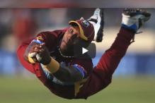 VIDEO: ಅದ್ಭುತ ಅತ್ಯದ್ಭುತ: ಇದು ಚಾಂಪಿಯನ್ ಬ್ರಾವೋ ಫೀಲ್ಡಿಂಗ್ ಕಮಾಲ್