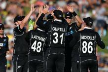 India vs New Zealand 3rd T20: ಗೆಲುವಿನ ಸನಿಹದಲ್ಲಿ ಮುಗ್ಗರಿಸಿದ ಭಾರತ; ಟಿ-20 ಸರಣಿ ನ್ಯೂಜಿಲೆಂಡ್ ಪಾಲು