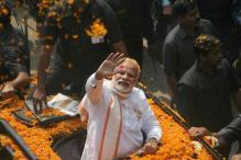 Election 2019 LIVE: ವಾರಾಣಸಿಯಲ್ಲಿ ನರೇಂದ್ರ ಮೋದಿ ರೋಡ್ ಶೋಗೆ ಕ್ಷಣಗಣನೆ