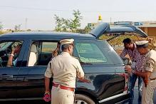 Video: ಹಿರೀಸಾವೆ ಚೆಕ್ಪೋಸ್ಟ್ನಲ್ಲಿ ಸಿಎಂ ಕುಮಾರಸ್ವಾಮಿ ಕಾರನ್ನೂ ತಡೆದು ತಪಾಸಣೆಗೆ ಒಳಪಡಿಸಿದ ಪೊಲೀಸರು!