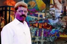 Blast in Bangalore: ಶಾಸಕ ಮುನಿರತ್ನ ಮನೆ ಬಳಿ ಸ್ಫೋಟ; ಓರ್ವ ವ್ಯಕ್ತಿ ಸಾವು