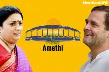 Amethi Lok Sabha Exit Poll 2019: ಅಮೇಥಿಯಲ್ಲಿ ರಾಹುಲ್ ಗಾಂಧಿಗೆ ಸತತ 4ನೇ ಗೆಲುವು ಸಾಧ್ಯವಾಗುತ್ತಾ? ಸ್ಮೃತಿ ಗೆಲ್ಲಬಲ್ಲರಾ?