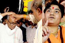 Bhopal Lok Sabha Exit Poll 2019: ಕಟ್ಟರ್ v/s ಮೃದು ಹಿಂದುತ್ವ: ಭೋಪಾಲ್ನ ಧರ್ಮಯುದ್ಧದಲ್ಲಿ ಯಾರಿಗೆ ಸಿಗಲಿದೆ ಜಯ?