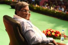 ಮಾಜಿ ಸಿಎಂ ಸಿದ್ದರಾಮಯ್ಯಗೆ ಮೈತ್ರಿ ಸರ್ಕಾರದಿಂದ ಬಂಪರ್ ಆಫರ್