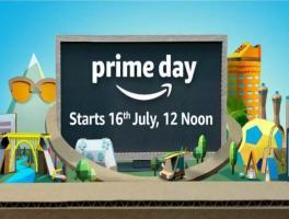 Amazon Prime Day: ಏನಿದೆ ಬೆಸ್ಟ್ ಆಫರ್ ?