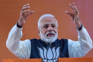 BUDGET 2019: ರೈತರಿಗೆ ಸಿಹಿ ಸುದ್ದಿ: ಮೋದಿ ಸರ್ಕಾರ ನೀಡಲಿದೆ ಬಂಪರ್ ಪ್ಯಾಕೇಜ್!
