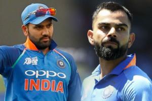 Kohli vs Rohit: ಕೊಹ್ಲಿ ಕೈಲಾಗದ್ದನ್ನು ಮಾಡಿ ತೋರಿಸಿದ ರೋಹಿತ್ ಶರ್ಮಾ..!