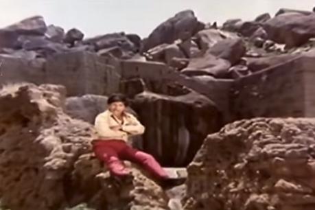 'ನಾಗರಹಾವು' ಸಿನಿಮಾದ ಟ್ರೇಲರ್ ಬಿಡುಗಡೆ ಮಾಡಿದ ನಟ ಕಿಚ್ಚ ಸುದೀಪ್