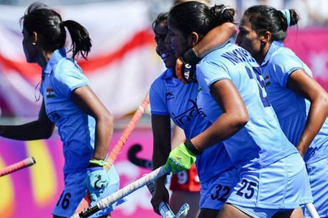 ಮಹಿಳಾ ವಿಶ್ವಕಪ್ ಹಾಕಿ: ಐರ್ಲೆಂಡ್ ವಿರುದ್ಧ ಭಾರತಕ್ಕೆ ಸೋಲು