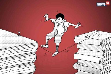 ಒಂದು ಮತ್ತು 2ನೇ ತರಗತಿ ಮಕ್ಕಳಿಗೆ ಹೋಮ್ ವರ್ಕ್ ನೀಡಿದರೆ ಹುಷಾರ್: ಮದ್ರಾಸ್ ಹೈಕೋರ್ಟ್
