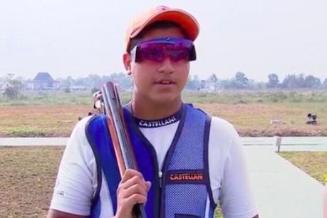 ಏಷ್ಯನ್ ಗೇಮ್ಸ್ 2018: ಬೆಳ್ಳಿಗೆ ಗುರಿಯಿಟ್ಟ ಶಾರ್ದೂಲ್; ಟೆನ್ನಿಸ್ನಲ್ಲಿ ಭಾರತಕ್ಕೆ ಕಂಚು