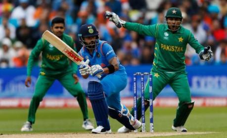 India vs Pakistan: ವಿಶ್ವಕಪ್ನಲ್ಲಿ ಭಾರತ-ಪಾಕಿಸ್ತಾನ ಪಂದ್ಯ ನಡೆಯಲ್ವಂತೆ!; ಇಲ್ಲಿದೆ ಕಾರಣ