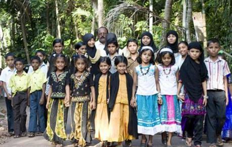 ಅವಳಿ ಮಕ್ಕಳಿಂದ ಪ್ರಸಿದ್ಧವಾಗಿದೆ ಭಾರತದ 'ಟ್ವಿನ್ಟೌನ್' ಗ್ರಾಮ