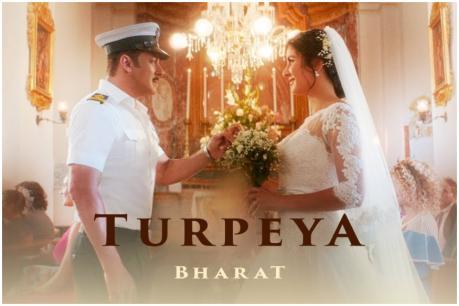 Bharath Movie: ಭಾರತ್ ಸಿನಿಮಾದ ಹೊಸ ಹಾಡಿನಲ್ಲಿ ಸಖತ್ ಸ್ಟೆಪ್ ಹಾಕಿದ ಸಲ್ಮಾನ್