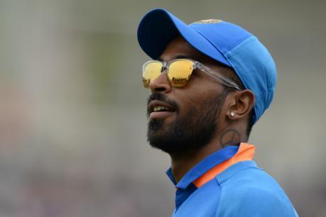 ICC Cricket World Cup 2019: ಜುಲೈ 14 ರಂದು ವಿಶ್ವಕಪ್ ಟ್ರೋಫಿ ನನ್ನ ಕೈಯಲ್ಲಿರಬೇಕು; ಹಾರ್ದಿಕ್ ಪಾಂಡ್ಯ