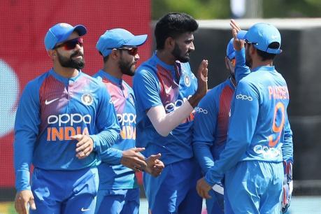 India vs West Indies: ವೆಸ್ಟ್ ಇಂಡೀಸ್ ಭರ್ಜರಿ ಬ್ಯಾಟಿಂಗ್: ಪಂದ್ಯಕ್ಕೆ ವರುಣನ ಅಡ್ಡಿ