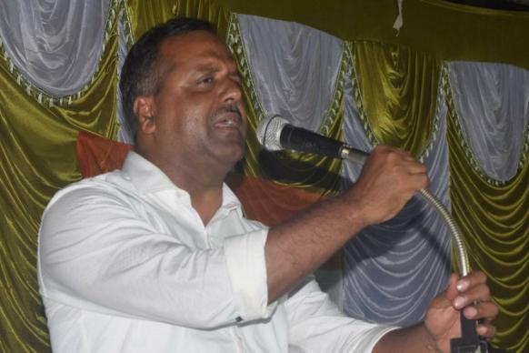 ಕೊಡಗು ನೆರೆ ಸಂತ್ರಸ್ತರಿಗೆ ಡಬಲ್ ಬೆಡ್ರೂಮ್ ಭಾಗ್ಯ: ಸಚಿವ ಯು.ಟಿ ಖಾದರ್ ಭರವಸೆ!